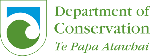 Department of Conservation logo