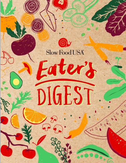 EatersDigest