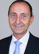 Christoph Gerold - Rixius AG