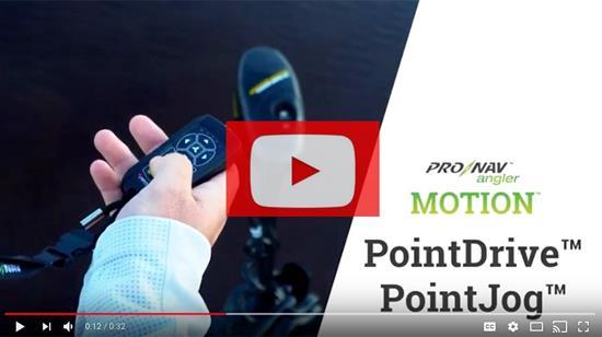 ProNav Point & Drive Technology