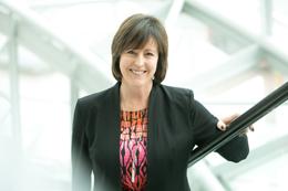 Sales Team - Adrienne Clarke