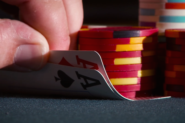 A NEW POKER AI IS PLAYING PROS AND WINNING