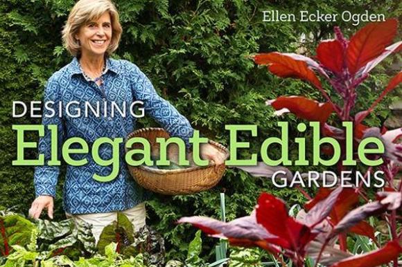 Elegant Edible Gardens course