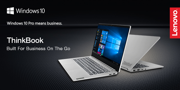 Work on the go without compromise.