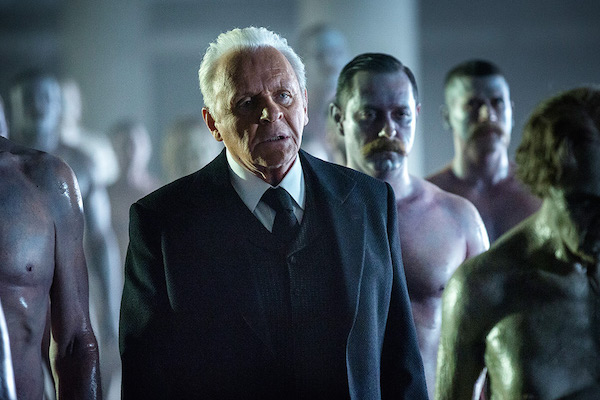 WESTWORLD EPISODE 9 RECAP: THE WELL-TEMPERED CLAVIER