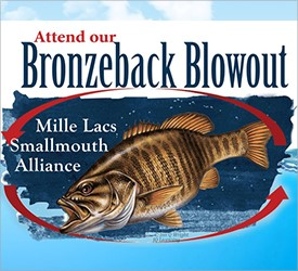Bronzeback Blowout