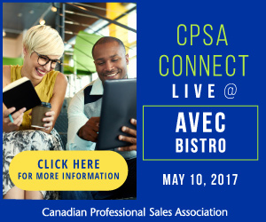 Ad: CPSA - Rev kick-off event