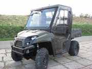 Polaris Ranger 400/500/EV