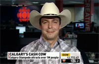 Lang & O'Leary Exchange – Stampede helps tap new trade markets