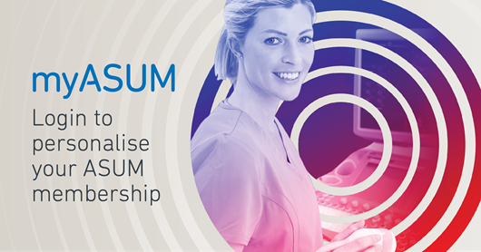 ASUM Membership Renewal – have you forgotten?