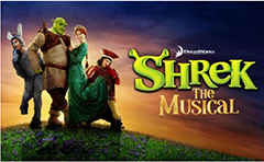 Shrek The Musical image