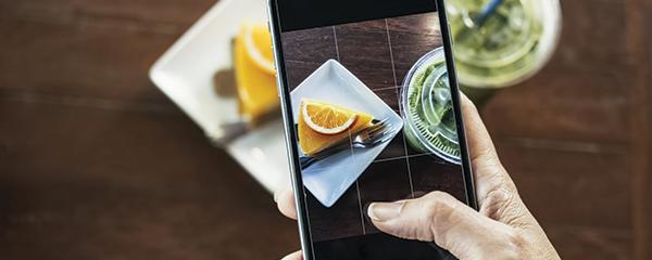 Digital tip:3 tipsto cut through the noise on Instagram