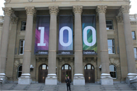 Chamber takes Calgary business message to legislature