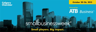 Nominations for Small Business Week close September 1st