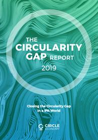 Circularity Gap Report