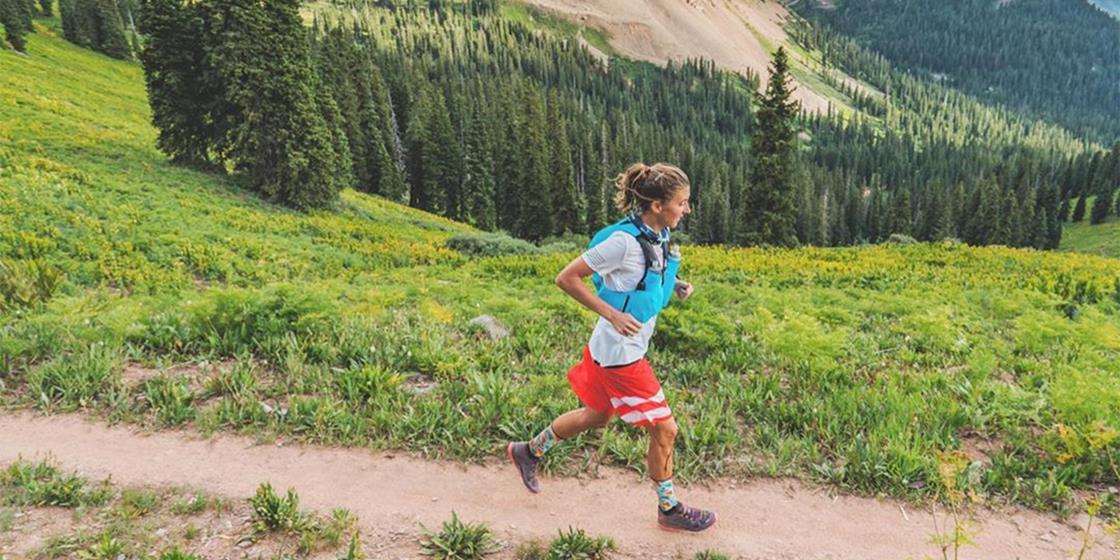 Not That Fit: Training Endurance with Ultra-Ultra-Marathoner Courtney Dauwalter