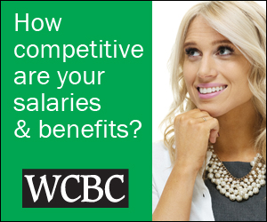 Ad: WCBC