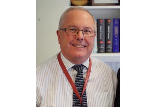 Prof Robert Gibson