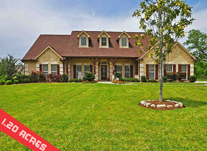 Click here to view the home information.
