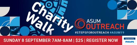 ASUM Outreach #StepsForOutreach