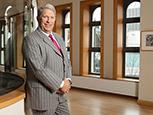 Hunter Harrison: Turnaround CEO of the year