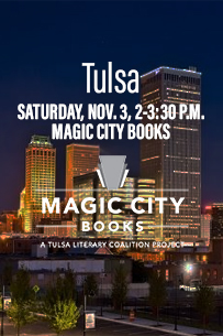 Tulsa's Magic City Books