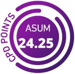 Earn up to 24.25 CPD points!