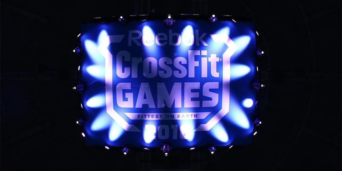 How to Follow the 2020 CrossFit Games Live