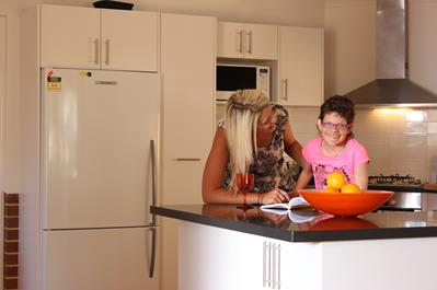Respite and Family Support funding