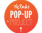 The Rocks Pop-Up Project