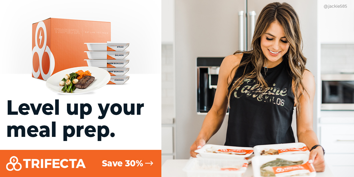Get 30% Off Meal Prep Today!