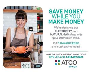 Ad: ATCOenergy