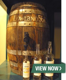 Lowland Cask Whisky 56.4%
