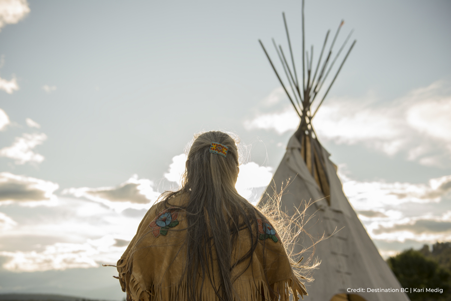 Learn more about National Day for Truth and Reconciliation on September 30th