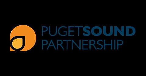 Puget Sound Partnership Logo