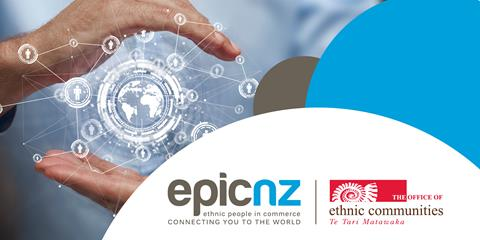 EPIC NZ Conference Logo
