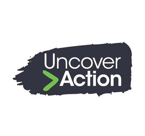 Uncover > Action