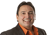 National Chief Perry Bellegarde: Business solutions to alleviate urban Aboriginal poverty
