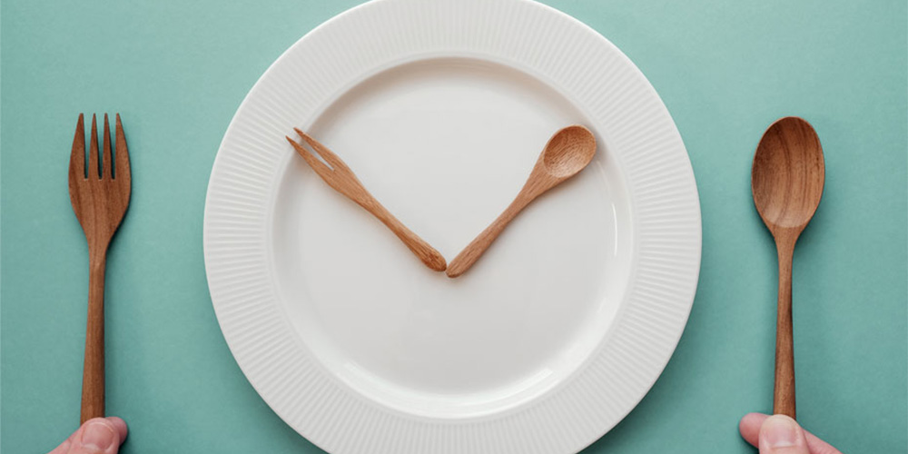 Intermittent Fasting Isn't Magic -- A Closer Look at the Popular Diet Trend