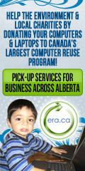 Electronic Recycling Assocation