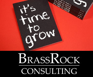 Ad: BrassRock Consulting