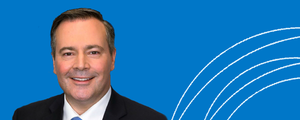 A Conversation with Honourable Jason Kenney