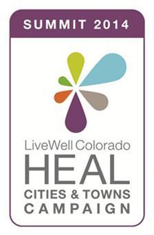 HEAL Summit Logo