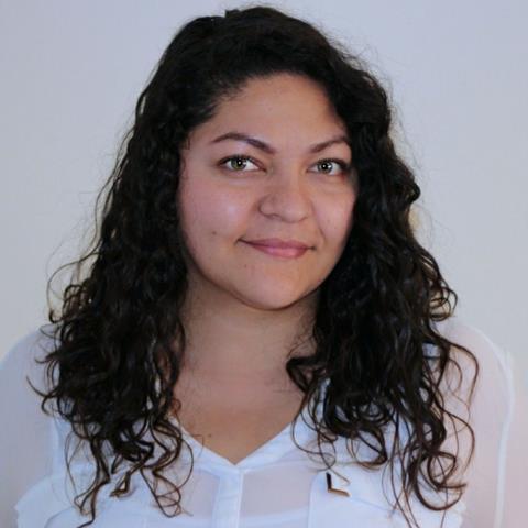 Image of Carolina Rivera Ýevenes