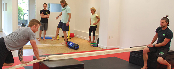 Business After Hours at Intrinsi Natural Movement Centre