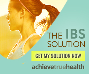Ad: Achieve True Health