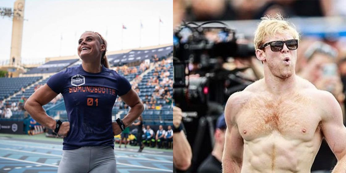 Vellner, Sigmundsdottir Win Open. National Champions Crowned