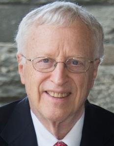 Professor George Akerlof