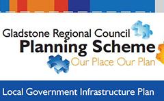 Infrastructure plan logo
