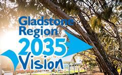 Vision 2035 logo